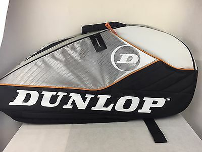 Dunlop - Aerogel - 4D - 3R - Thermo Tennis Bag - New withTags -
