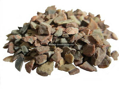 Zeolite Gravel 5kg aquarium pond fish water filter medium ammonia clean