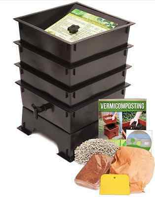 Worm Factory 3 Tray
