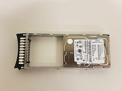 "IBM 45w9615 300GB 15k SAS 2.5"" HDD with tray.   BEST OFFER WELCOMED"