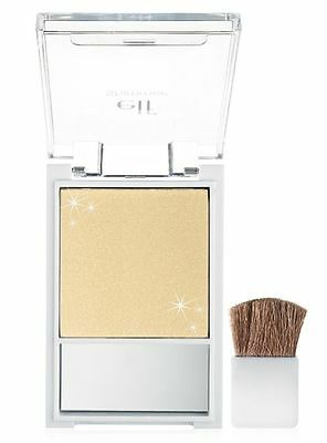 ELF E.L.F. Shimmer Powder with Brush - GOLD