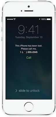 iCloud removal service Lost mode via owner number or Apple ID iPhones iPads iPod