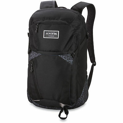 Dakine Canyon 24 Litre Outdoor Hiking Day Ruck Sack Back Pack Stacked