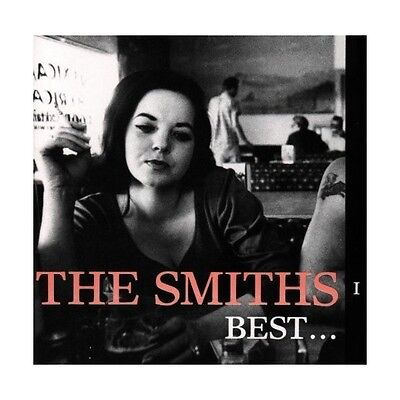 Smiths (The) - Best Of Vol. I Cd Audio Musica Nuovo - Wea-357615