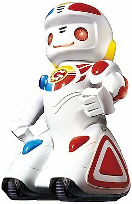 Emiglio Remote Controlled Robot Kids Toy Walking Interactive RC Talking 53CM