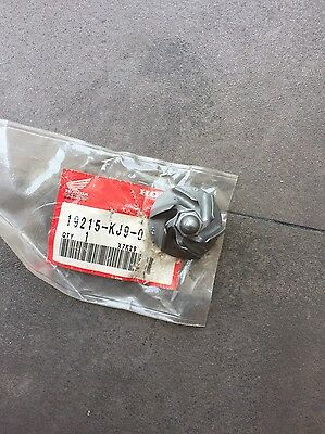 Honda Ch125 Ch150 Water Pump Impeller Nos 19215-Kj9-010