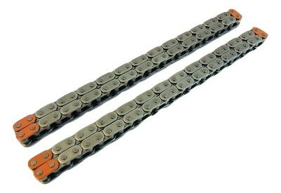 HEAVY DUTY SECONDARY Chains 5 0 Ford Coyote Mustang GT / F150