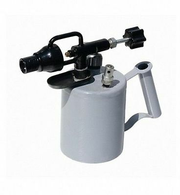 Blow Torch Blowlamp Blowpipe 0.5 Liter Lamp Fuel Petrol Gasoline