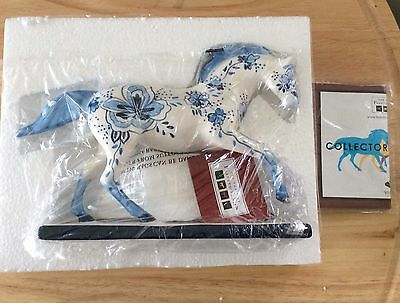 SERENITY, Trail Of Painted Ponies, 1E 8134 NEW IN BOX First Edition