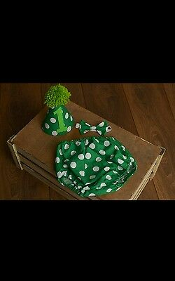 Boys Hand made Cake smash outfit /first birthday outfit