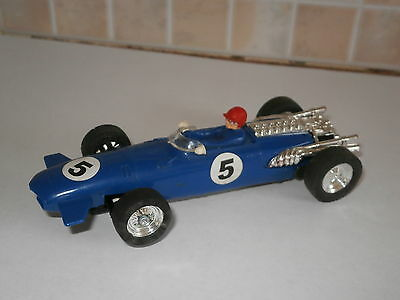 Scalextric Compatable Airfix MRRC 'High Speed' Eagle Weslake