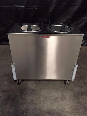 ServoLift Double Plate Warmer 2AT8-STH