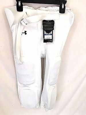 Under Armour 1258515 Youth Integrated Football Pants Size XL - DK22_30