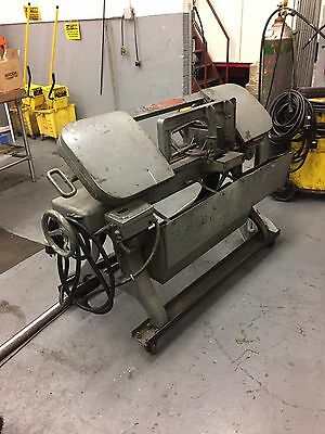 Kalamazoo band saw, Fully functional. Moving locations and no room for it