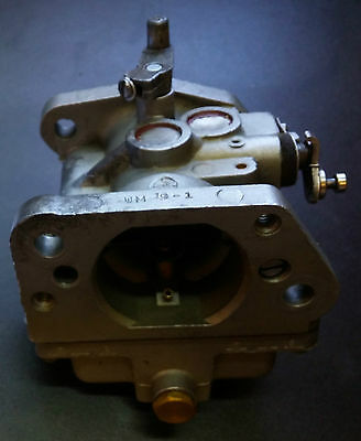 MERCURY - Carburator assembly - #6071A23