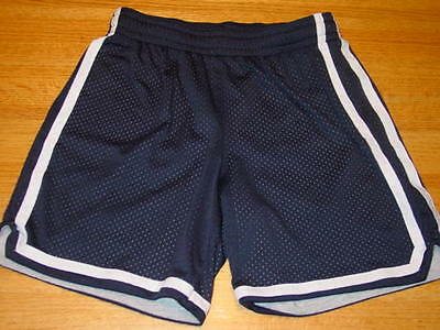 Lands End Kids Boys Athletic Shorts  Size L 14
