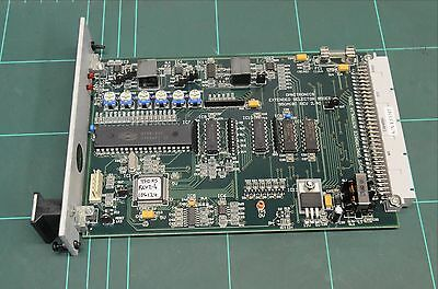 Omnitronics 950ES Extended Selector card 9000 series (5 Available)