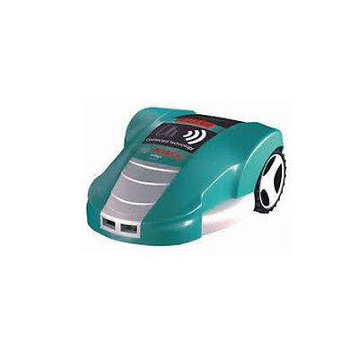 Bosch Indego 10C Rasenmähroboter Connect robotic lawnmower Brand new