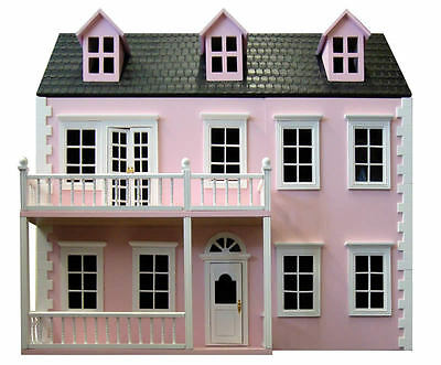 DOLLS HOUSE MINIATURE 1:12th SCALE DH027PP