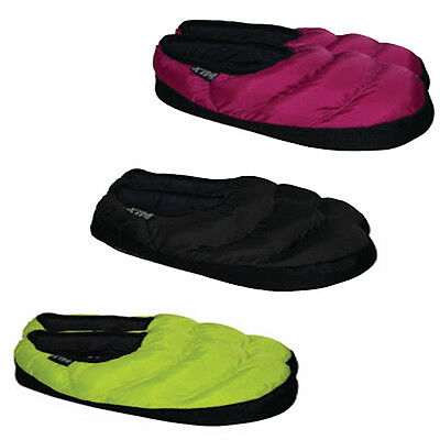 "XTM Camp Outdoor Winter Slippers Your ""Winter Thongs"" Assorted Colors  Sizes"