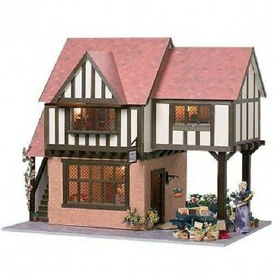 DOLLS HOUSE MINIATURE 1:12th SCALE 1319