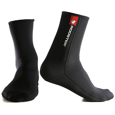 Rooster Sailing SuperStretch Wet Socks