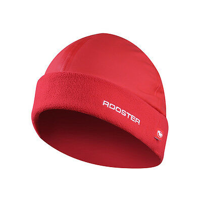 Rooster Sailing Pro Aquafleece Beanie