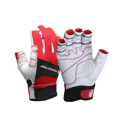 Rooster Sailing Tacktile Pro 5 Finger Cut Glove