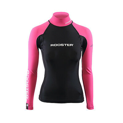 Rooster Sailing Womens' Rash Vest