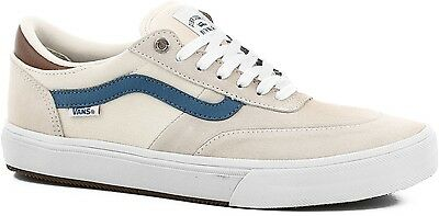 Vans Shoes Gilbert Crockett Pro 2 Antique/white Free Postage Australian