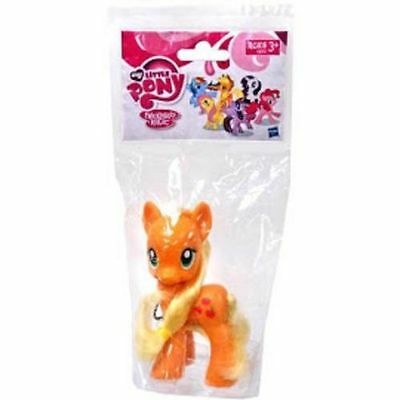 My Little Pony basic brushable Applejack figure