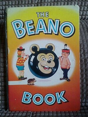Beano Annual 1965 - Good Condition (BT84)