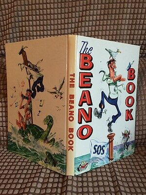 Beano Annual 1962 - Near Mint Condition
