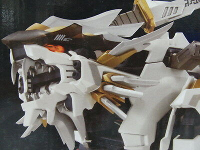 [Ck3146b] TOMY Zoids GZ-016 Mugen Riger from Japan