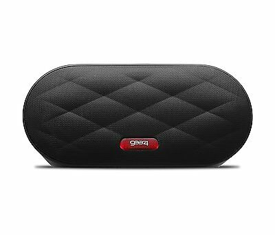 Gear4 Xome Stereo Bluetooth Wireless Home Speaker System - Black