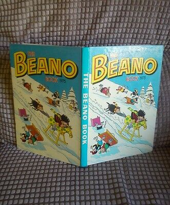 Beano annual 1975 - Very Good Condition (BP31)