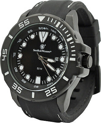 Smith & Wesson Scout Watch White  SWW-582-WH