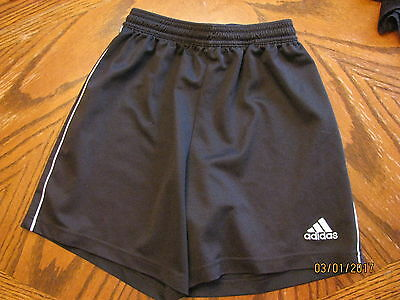 Adidas Black Sports Shorts - Size M - EUC