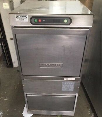 Hobart Dishwasher High Temperature Commercial - Tested and Working