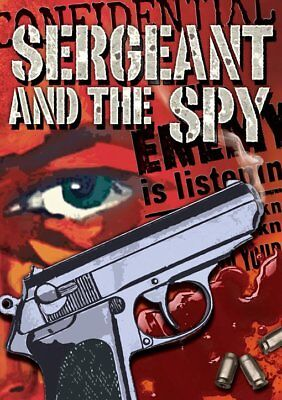 Sergeant and the Spy NEW DVD