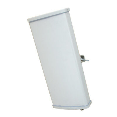15dBi 5GHz 120° Sector Antenna Bands A/B/C N-Type