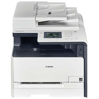 Canon imageCLASS MF624CW Wireless All-In-One Colour Laser Multifunction Printer