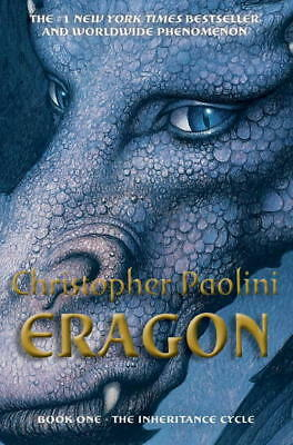 The Inheritance Cycle: Eragon: Inheritance, Book I by Christopher Paolini