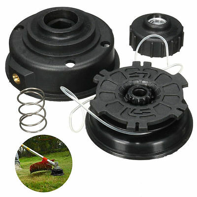 1x String Trimmer Bump Head Fits for Homelite ST155/ ST165/ ST175/ ST285 Durable