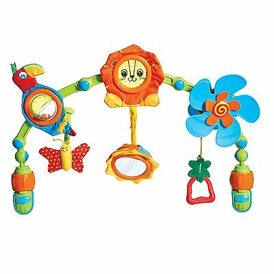 Tiny Love Baby / Child / Kids My Nature Pals Stroll / Pushchair / Pram Toy