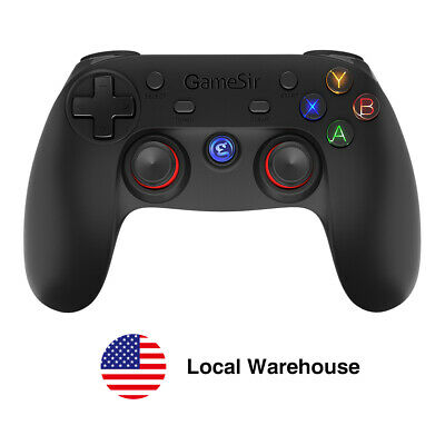GameSir G3s Gamepad Wireless Game Controller for PC Android Play Station 3