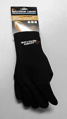 Savage Gear Boat Gloves