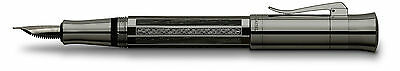 Pen of the Year 2017 - VIKING BLACK Fountain M, Graf Von Faber Castell