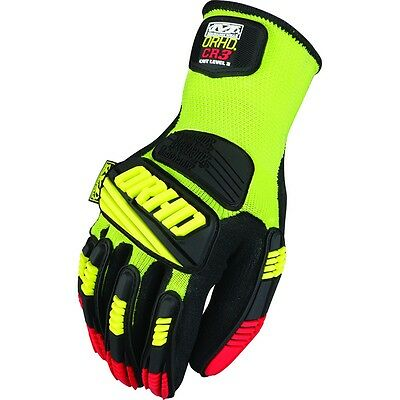 Mechanix Wear ORHD Cut Resistant Gloves, Large