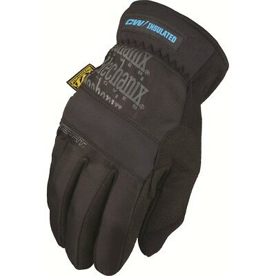 Mechanix Wear FastFit Insulated Gloves, Large, MFF-95-010